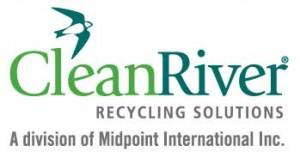 Clean River logo