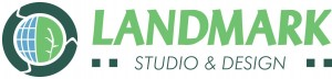 Landmark Studio logo